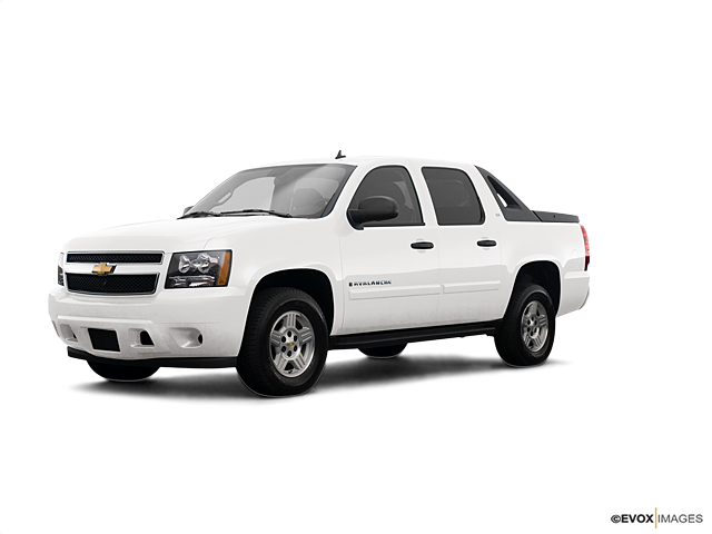 2008 Chevrolet Avalanche Vehicle Photo in Kernersville, NC 27284