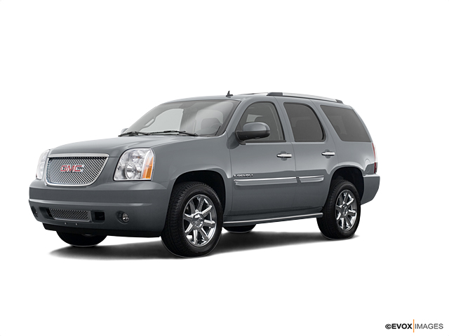 2008 GMC Yukon Denali Vehicle Photo in Lafayette, LA 70503
