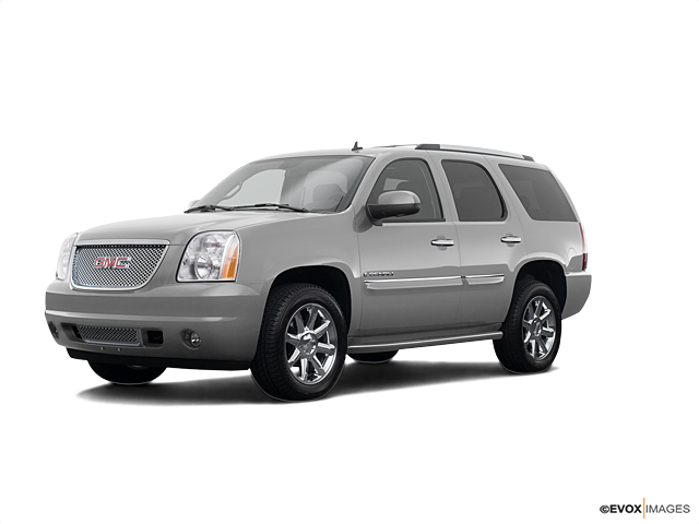 2008 Gmc Yukon Denali Vehicle Photo In Hutto Tx 78634