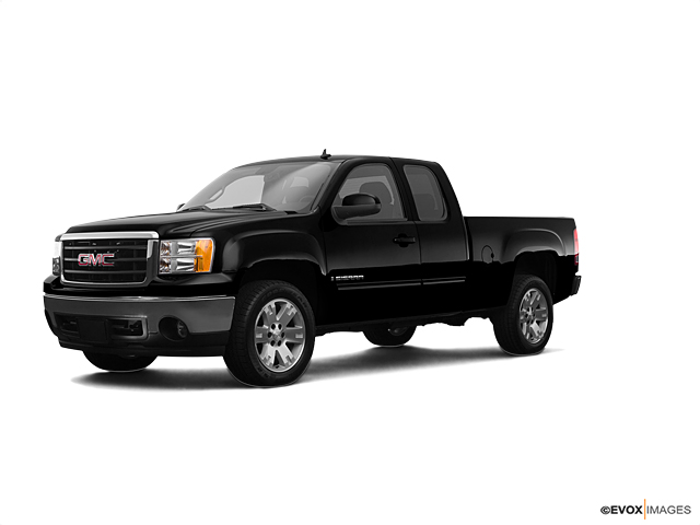 2008 GMC Sierra 1500 Vehicle Photo in Maplewood, MN 55119