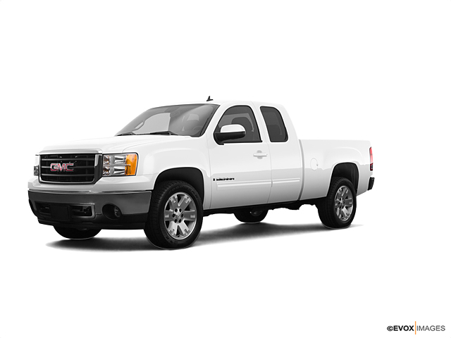 2008 GMC Sierra 1500 Vehicle Photo in Wasilla, AK 99654