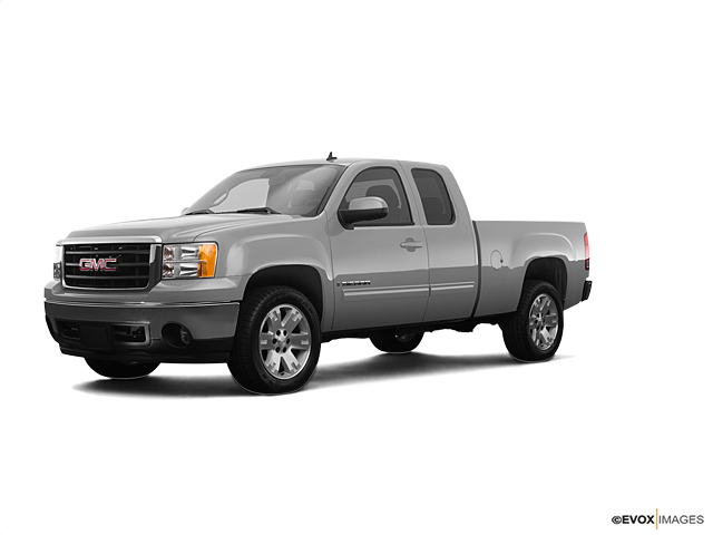 2008 GMC Sierra 1500 Vehicle Photo in Austin, TX 78759