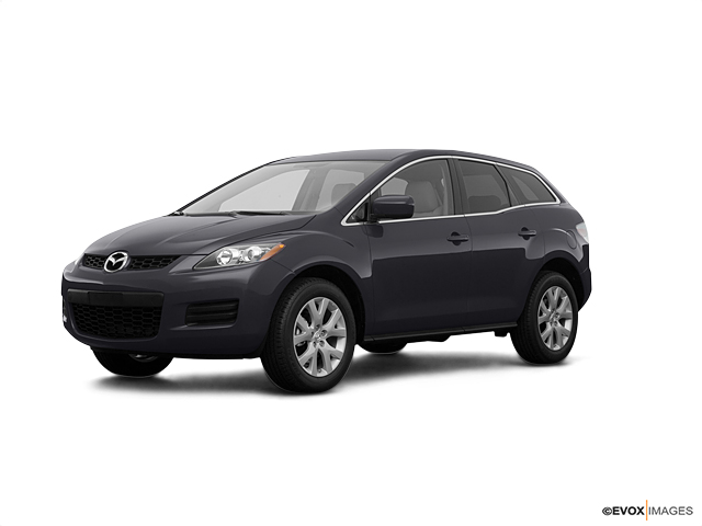 2008 Mazda CX-7 Vehicle Photo in Trevose, PA 19053-4984