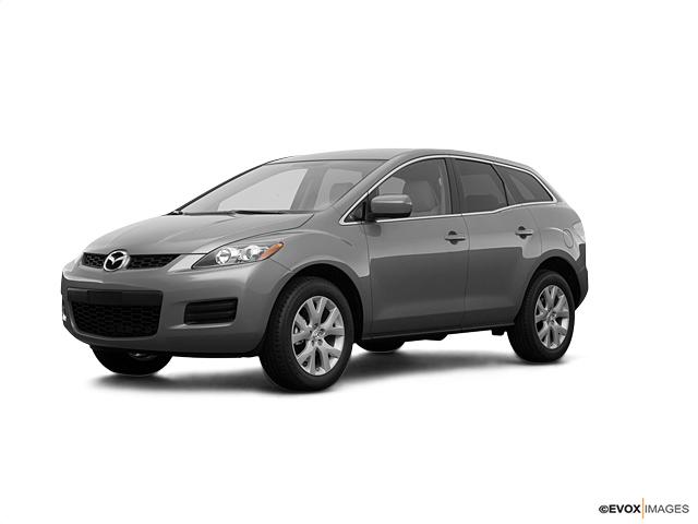 2008 Mazda CX-7 Vehicle Photo in Tulsa, OK 74133