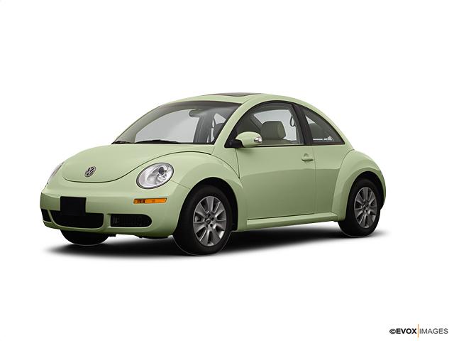 2008 Volkswagen New Beetle Coupe Vehicle Photo in Friendswood, TX 77546