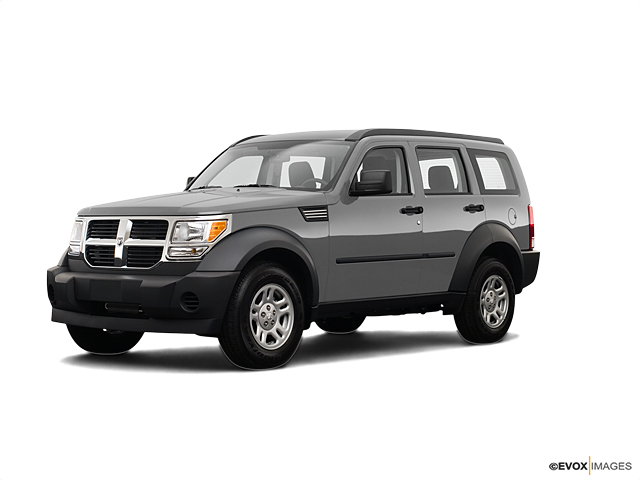 2008 Dodge Nitro Vehicle Photo in Plainfield, IL 60586-5132