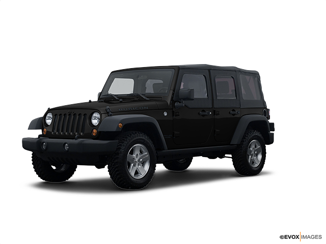 2008 Jeep Wrangler Vehicle Photo in Quakertown, PA 18951