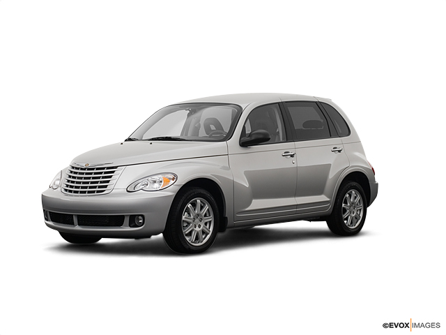 2008 Chrysler PT Cruiser Vehicle Photo in Trevose, PA 19053-4984