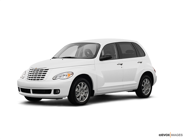 2008 Chrysler PT Cruiser Vehicle Photo in Owensboro, KY 42302
