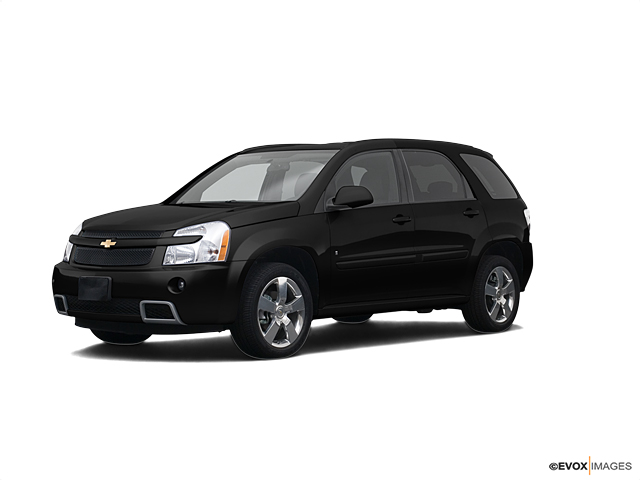 2008 Chevrolet Equinox Vehicle Photo in Greeley, CO 80634