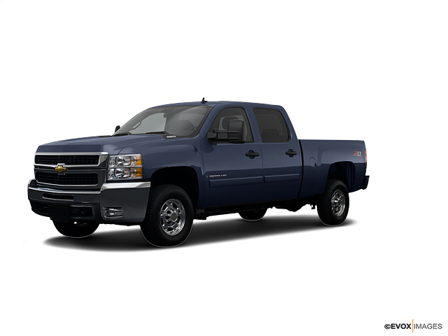 2008 Chevrolet Silverado 2500HD Vehicle Photo in Williamsville, NY 14221