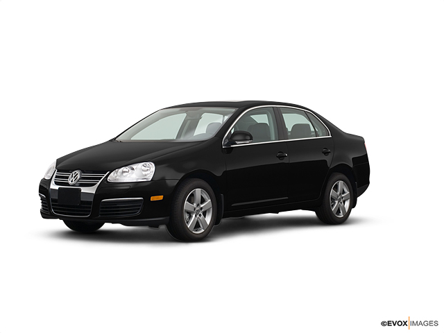 2008 Volkswagen Jetta Sedan Vehicle Photo in Danville, KY 40422