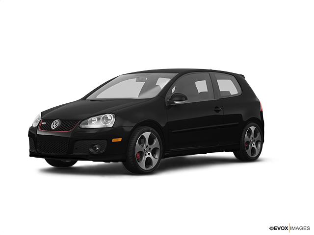 2008 Volkswagen GTI Vehicle Photo in San Angelo, TX 76901