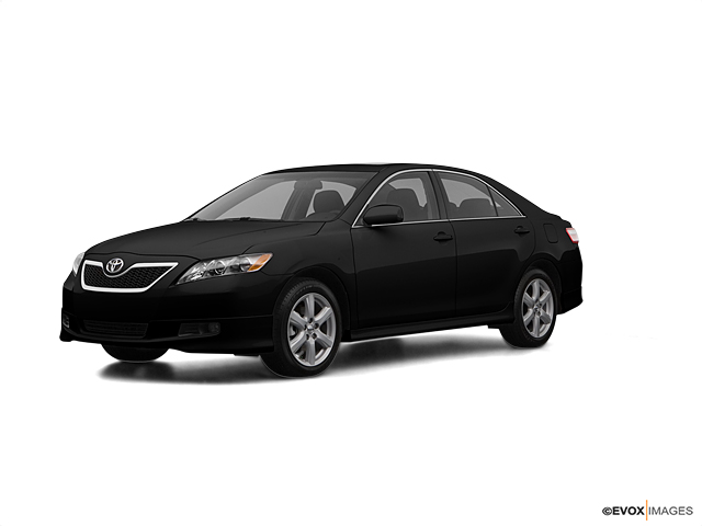 Black Toyota Camry >> Used Car 2008 Black Toyota Camry Se For Sale In Nc 4t1bk46kx8u569148