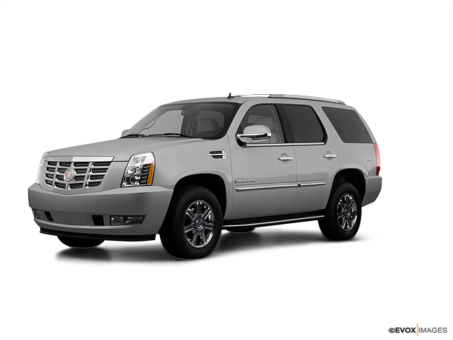 2008 Cadillac Escalade Vehicle Photo in Pembroke Pines, FL 33027