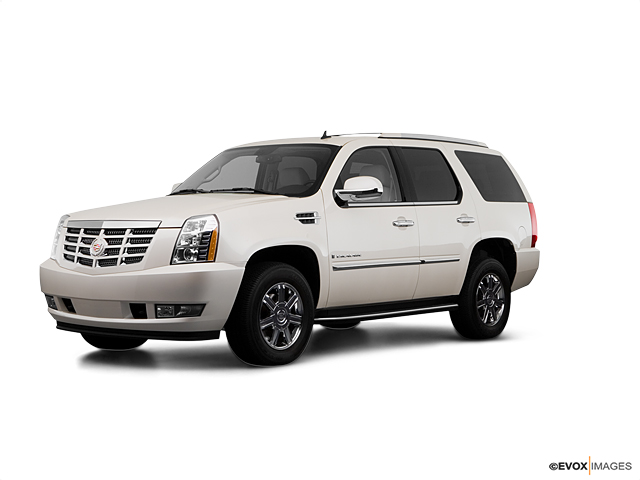 Bloomsburg - Used Cadillac Escalade Vehicles for Sale