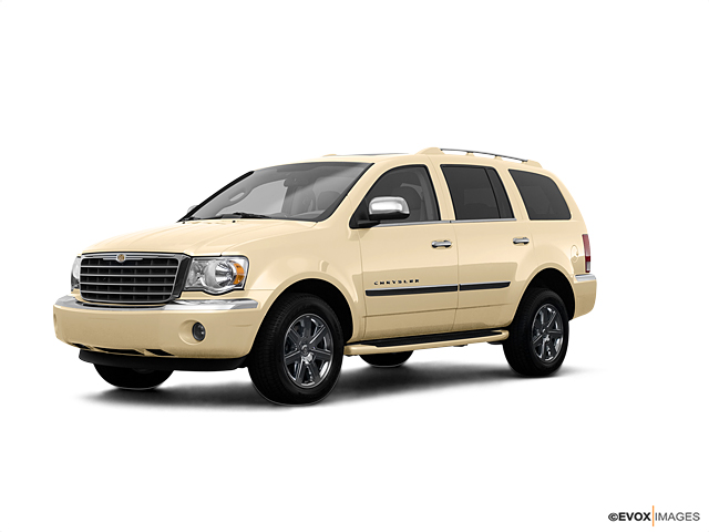 Chrysler Aspen For Sale >> Used 2008 Chrysler Aspen For Sale In Council Bluffs Cool Vanilla Edwards Cadillac
