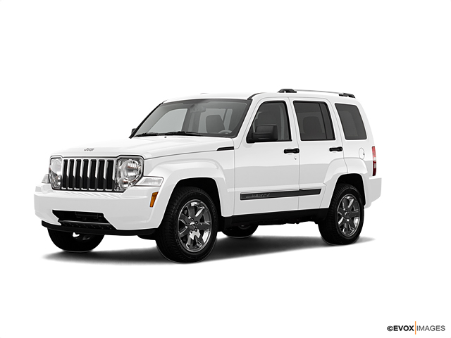 2008 Jeep Liberty Vehicle Photo in Austin, TX 78759