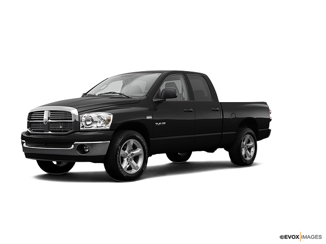 2008 Dodge Ram 1500 Vehicle Photo in Anchorage, AK 99515