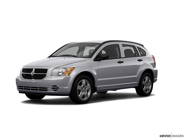 2008 Dodge Caliber Vehicle Photo in Independence, MO 64055