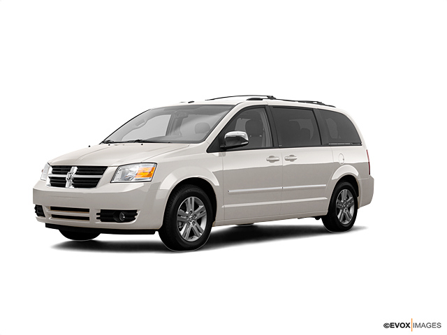 2008 Dodge Grand Caravan Vehicle Photo in Melbourne, FL 32901