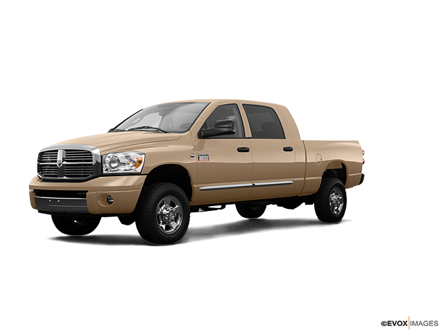 2008 Dodge Ram 2500 Vehicle Photo in Lincoln, NE 68521