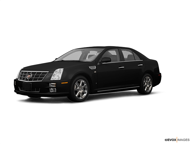 2008 Cadillac STS Vehicle Photo in Melbourne, FL 32901