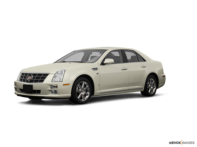 2008 Cadillac STS Vehicle Photo in Houston, TX 77074