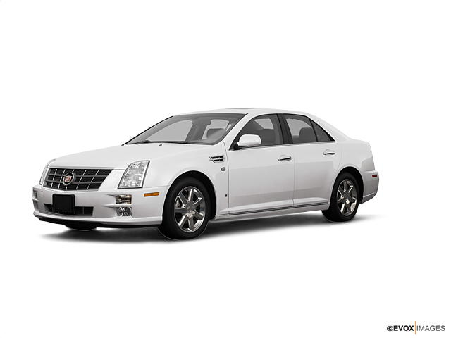 2008 Cadillac STS Vehicle Photo in Fort Scott, KS 66701