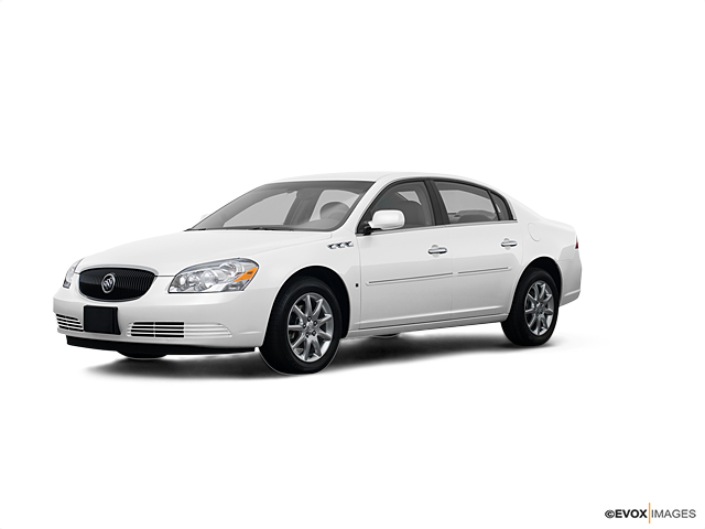 2008 Buick Lucerne Vehicle Photo in Baraboo, WI 53913