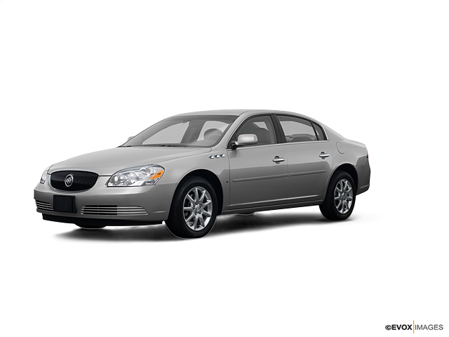 2008 Buick Lucerne Vehicle Photo in Gardner, MA 01440