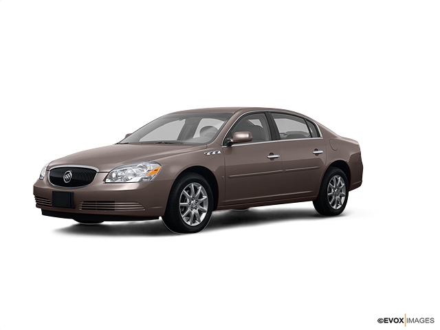 2008 Buick Lucerne Vehicle Photo in Tucson, AZ 85705