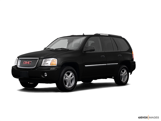 2008 GMC Envoy Vehicle Photo in Portland, OR 97225