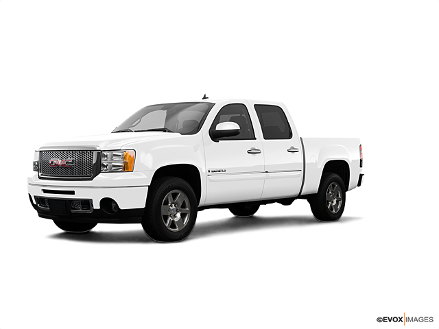 2008 GMC Sierra Denali Vehicle Photo in Owensboro, KY 42303