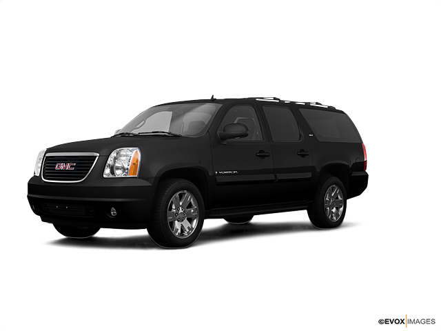 2008 GMC Yukon XL Vehicle Photo in Round Rock, TX 78681