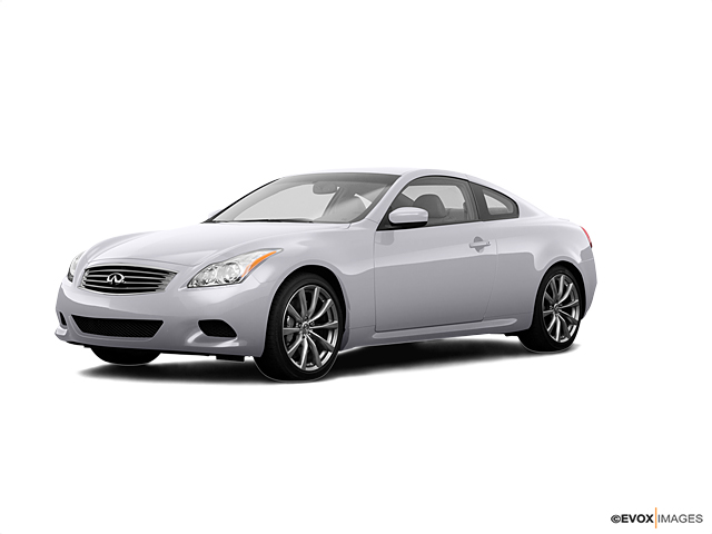 2008 INFINITI G37 Coupe Vehicle Photo in Oklahoma City, OK 73114