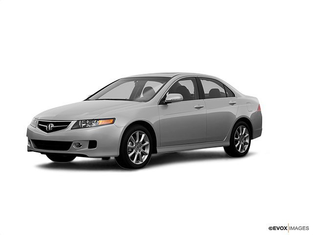 2008 Acura TSX Vehicle Photo in Dover, DE 19901