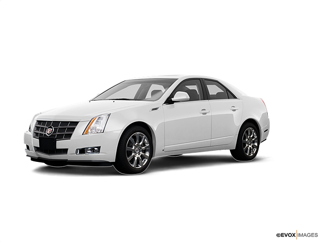 2008 Cadillac CTS Vehicle Photo in Williamsville, NY 14221