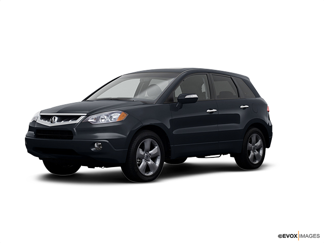 2008 Acura RDX Vehicle Photo in Merriam, KS 66203