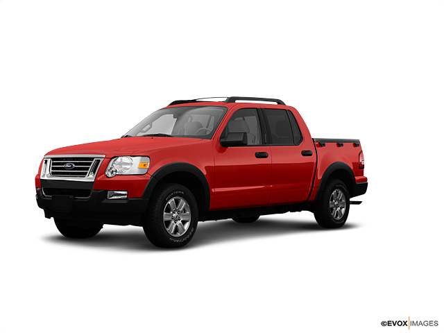 2008 Ford Explorer Sport Trac Vehicle Photo in Colorado Springs, CO 80920