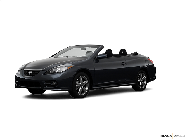 2008 Toyota Camry Solara Vehicle Photo in Owensboro, KY 42303