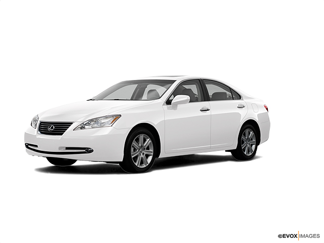 2008 Lexus ES 350 Vehicle Photo in Houston, TX 77546