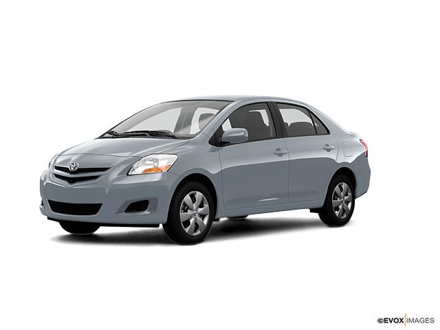 2008 Toyota Yaris Vehicle Photo in Merriam, KS 66203