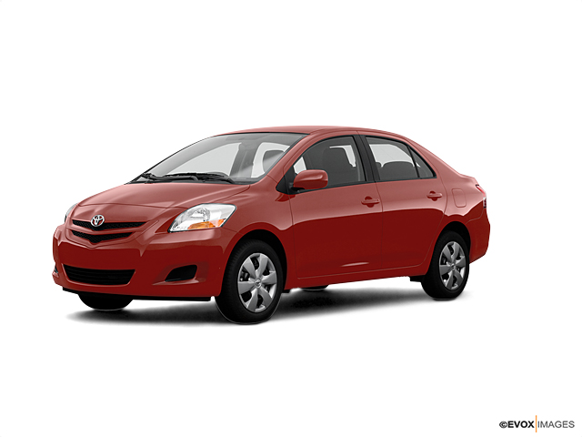 Toyota Lancaster Pa >> Used 2008 Toyota Yaris With 1 5l For Sale In Lancaster