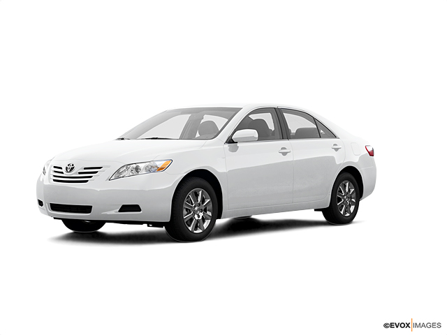 2008 Toyota Camry Vehicle Photo in Richmond, VA 23231