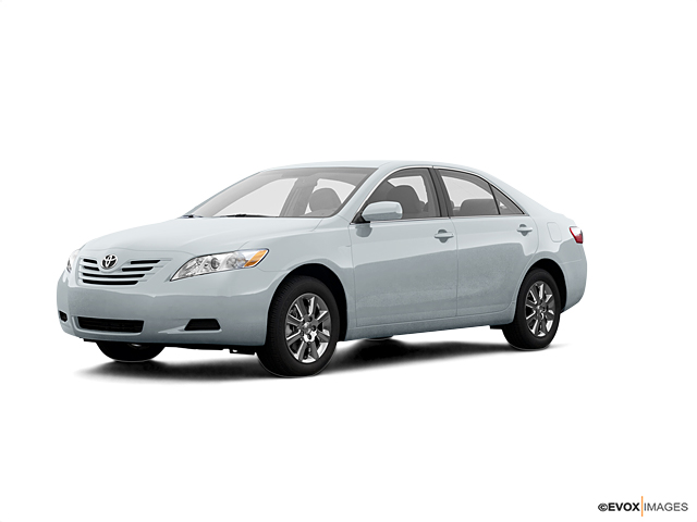 2008 Toyota Camry Vehicle Photo in Rockford, IL 61107