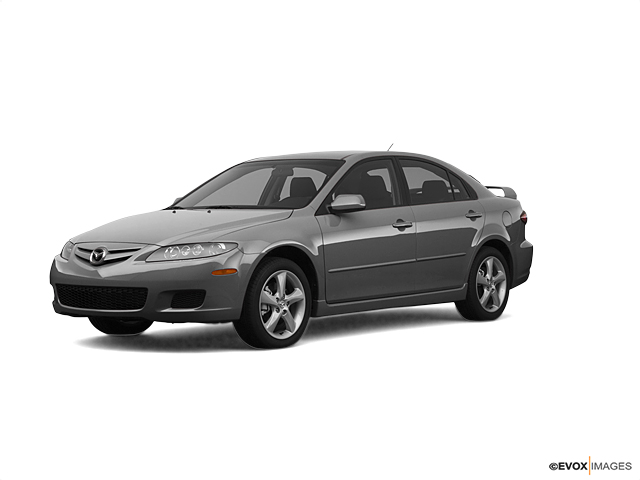 2008 Mazda Mazda6 Vehicle Photo in Trevose, PA 19053-4984