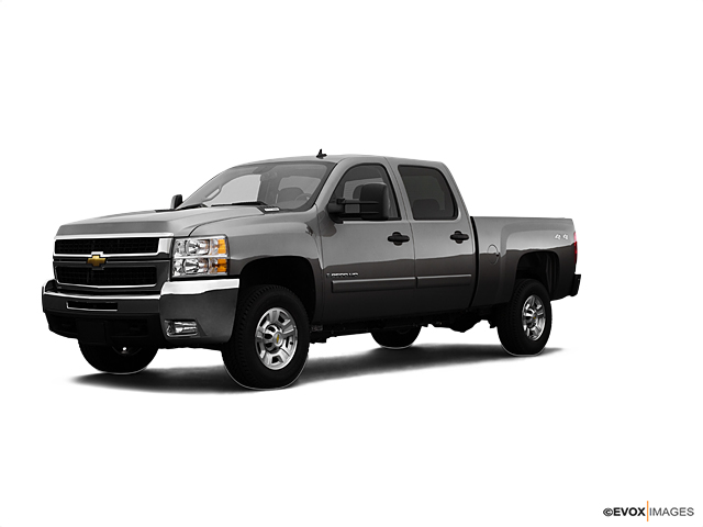 2008 Chevrolet Silverado 2500HD Vehicle Photo in Lincoln, NE 68521
