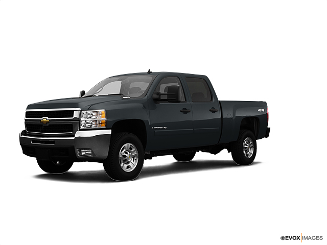 2008 Chevrolet Silverado 2500HD Vehicle Photo in Glenwood, MN 56334