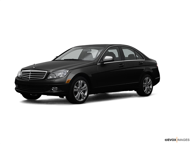 2008 Mercedes-Benz C-Class Vehicle Photo in Quakertown, PA 18951